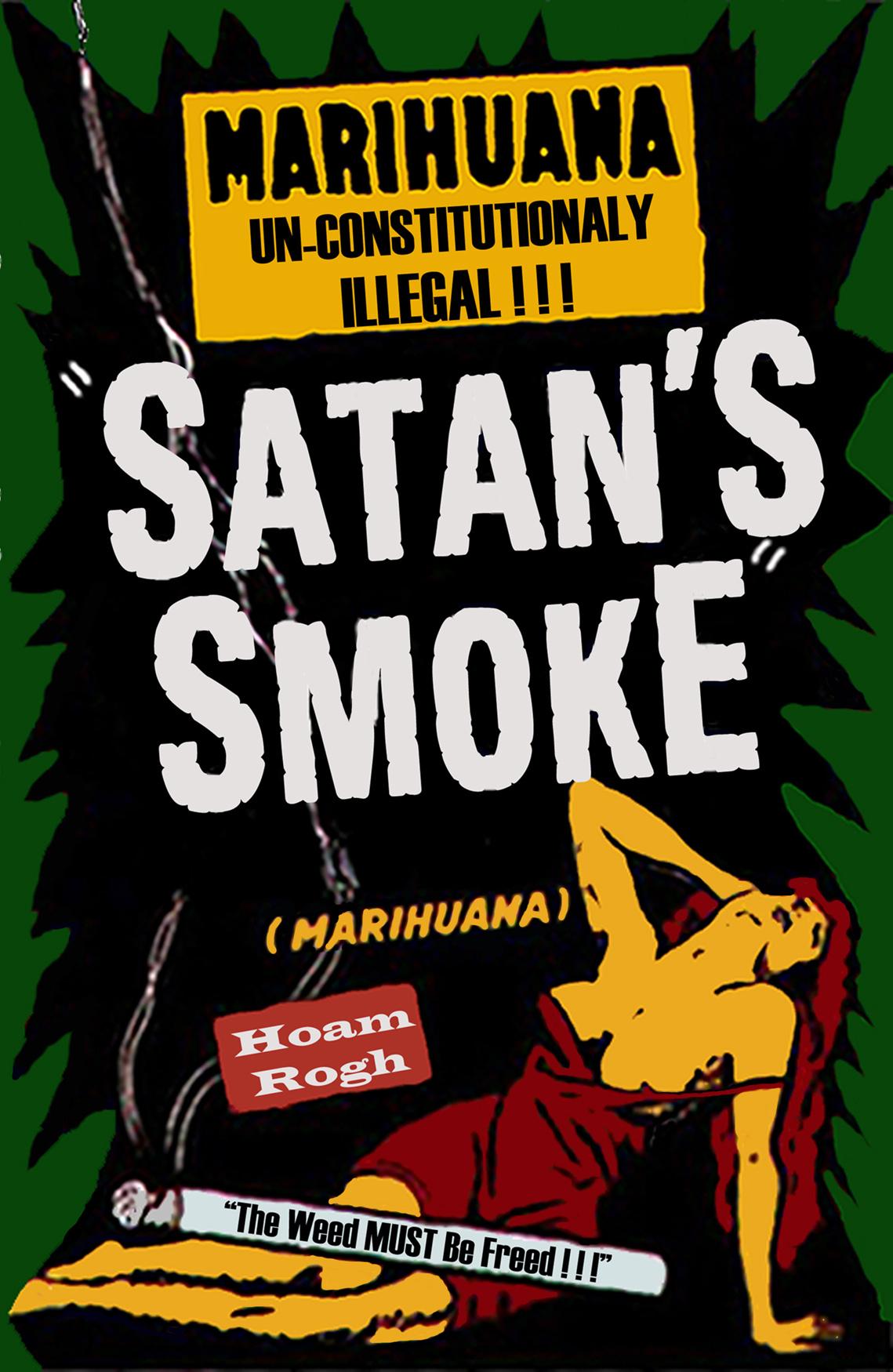 satans smoke
